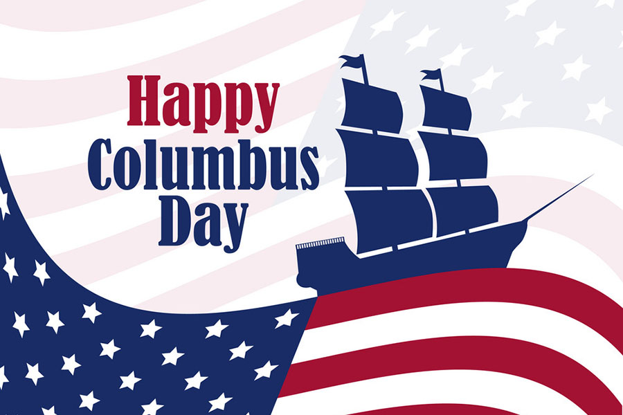 Image result for it's columbus day