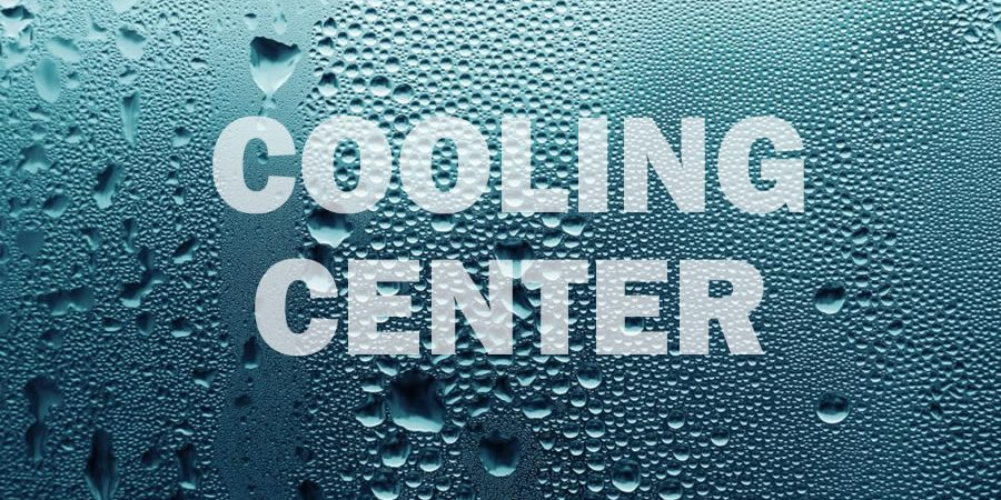 Image result for cooling centers