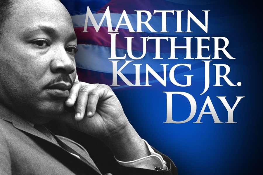 Martin Luther King Jr Day Village Of Airmont